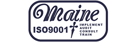 iso9001maine-logo